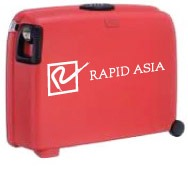 Rapid Asia - Work with us